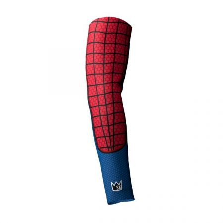 Custom Dye Sublimated Softball Compression Sleeves