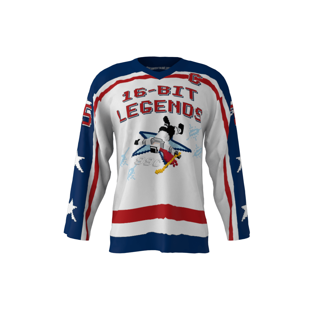 how to add legends in nhl17
