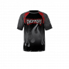 Choppers Custom Dye Sublimated Slowpitch Softball Jersey