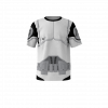Storm Troopers Custom Dye Sublimated Slowpitch Softball Jersey