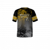 Yinzers Custom Dye Sublimated Slowpitch Softball Jersey