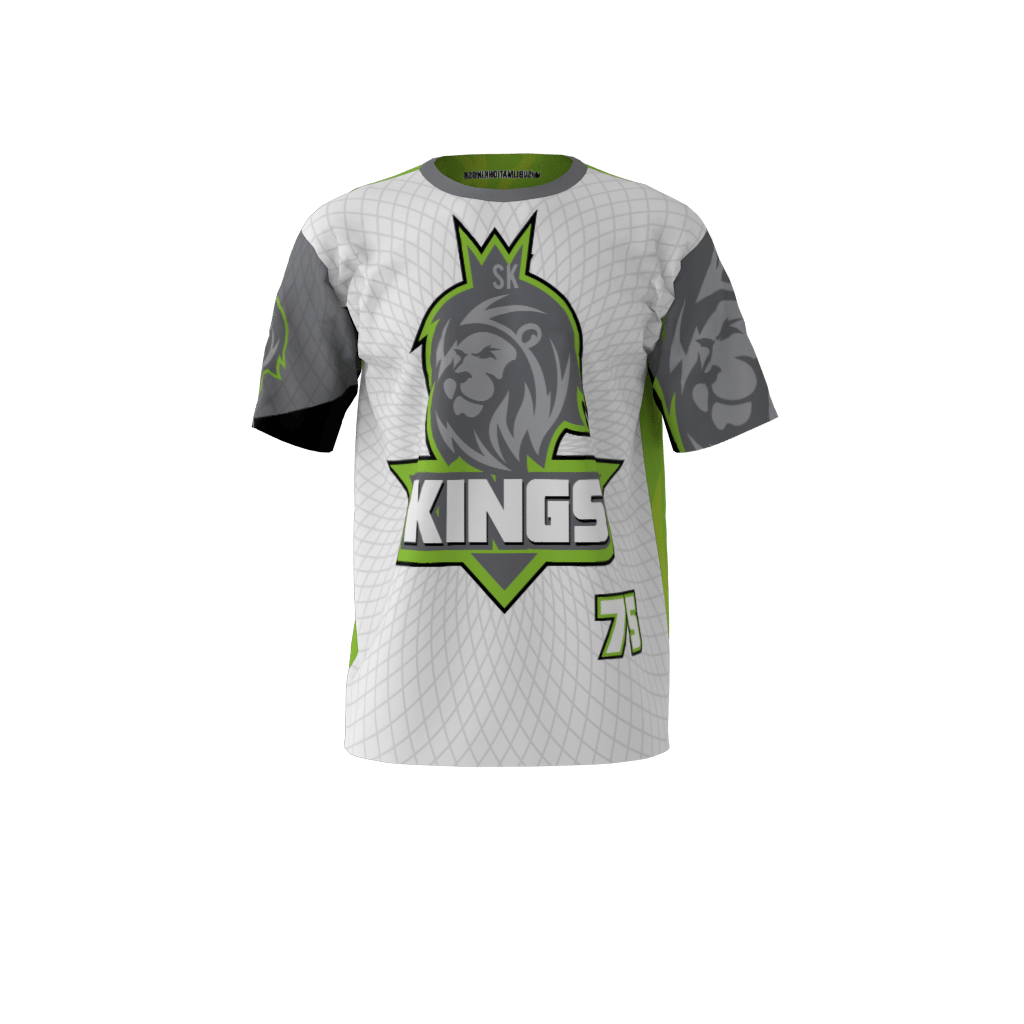 13e06f7c4 Kings Pride Softball Jersey – Sublimation Kings