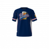 Beers Custom Sublimated Softball Jersey