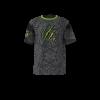 Rage Custom Dye Sublimated Softball Jersey