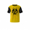 Venom Custom Dye Sublimated Softball Jersey