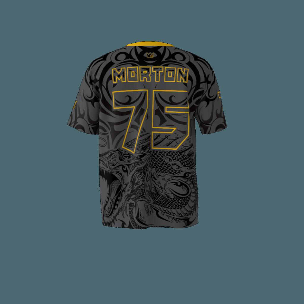Sublimation Kings Jersey Softball Warriors –