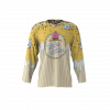 Cake Eaters Custom Dye Sublimated Roller Hockey Jersey