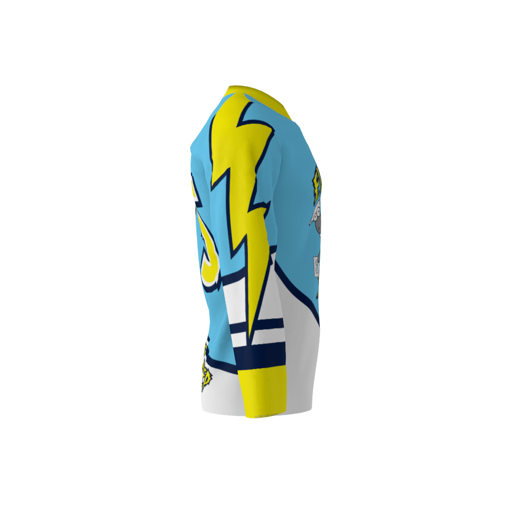 Electric Sheep Jersey Sublimation Kings