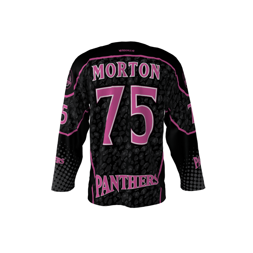 b28361c1b Pink Panthers Jersey – Sublimation Kings
