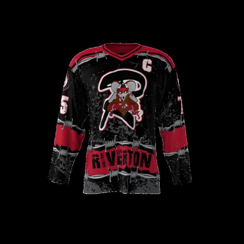 Riverton Rats Jersey