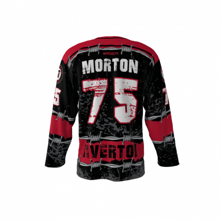 Riverton Rats Jersey