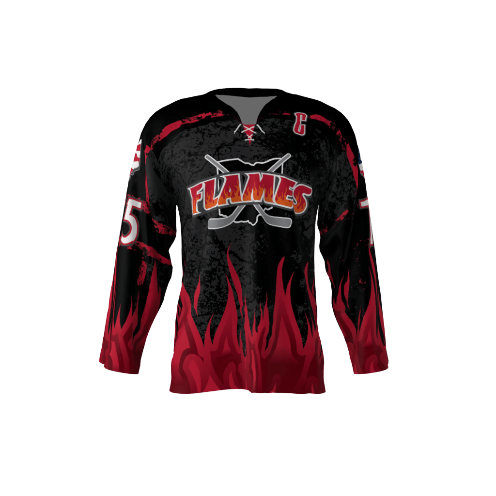 b80fb597c Ohio Flames Jersey – Sublimation Kings