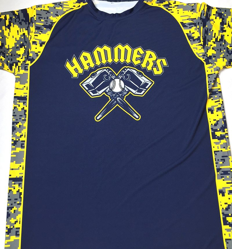 new product 1f5bb eaa3d slowpitch softball | Sublimation Kings