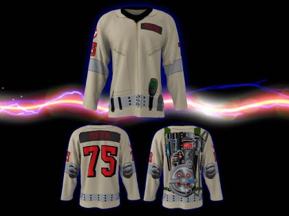 Busters Hockey Jersey