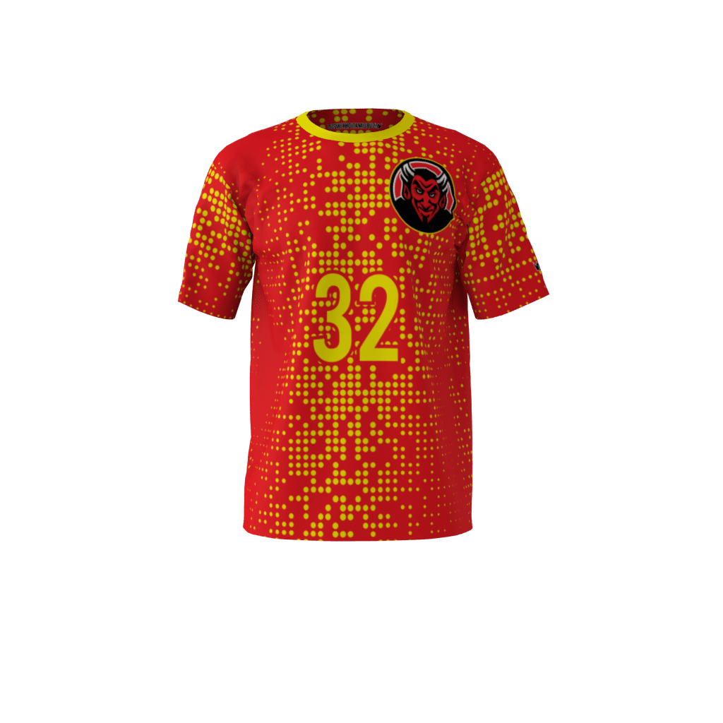 3ad4a4d58c72 Devils Soccer Jersey – Sublimation Kings