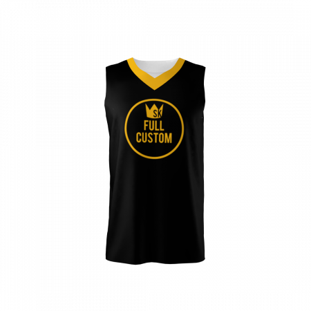 full custom basketball jersey