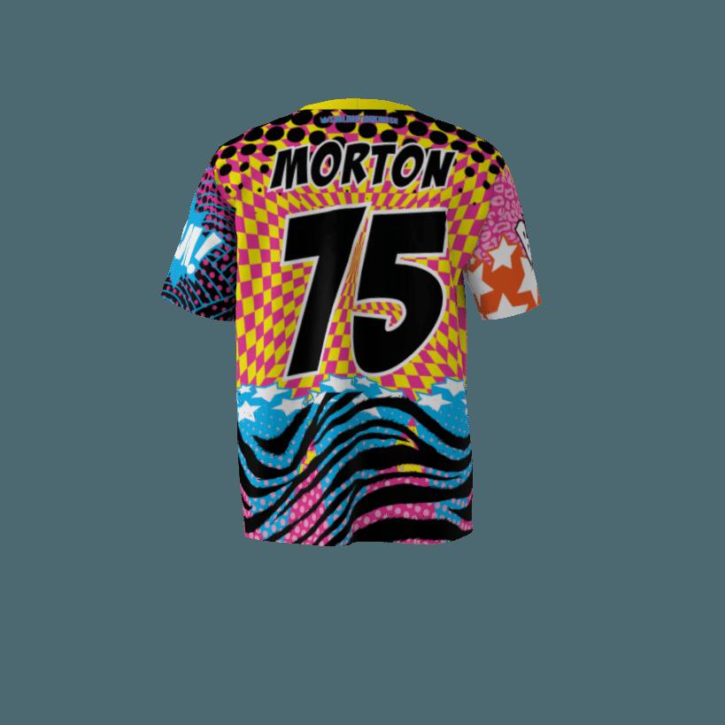 online retailer 7fcdf eb998 Smack Softball Jersey