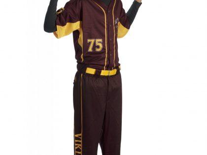 Create Your Own Baseball Uniforms