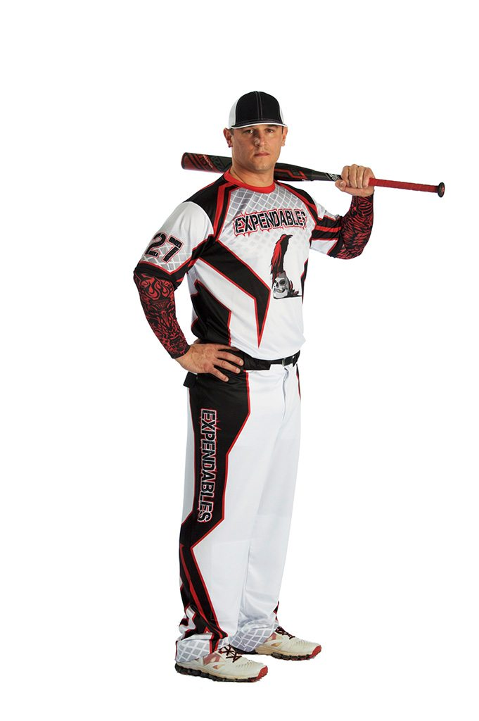 detailed look d8052 f7e5b custom softball jersey builder | Sublimation Kings