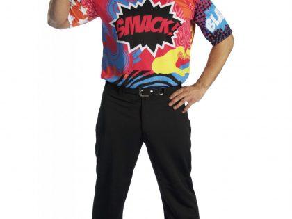 Smack! Baseball/Softball Jersey