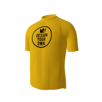 build your own custom cycling jersey