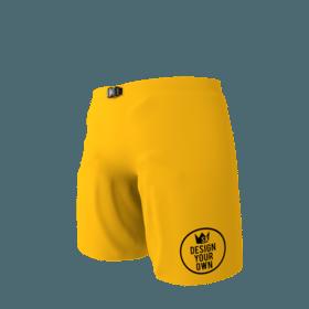 custom ice hockey pant shell
