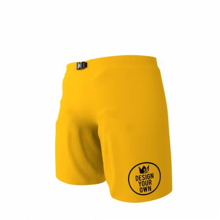 custom ice hockey pant shell