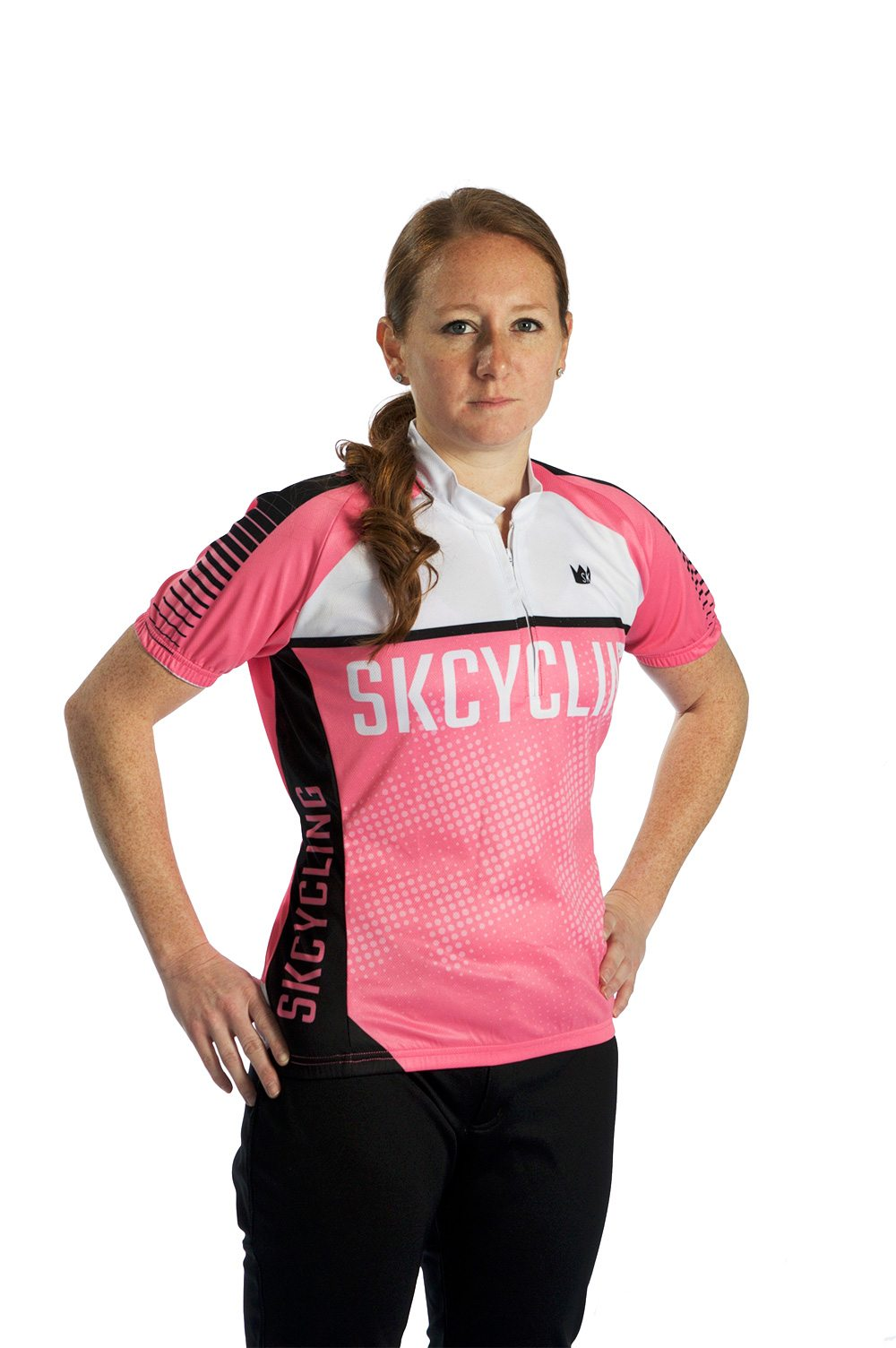 Cycling shirt design your own - Now You Can Design Your Own Cycling Jersey With Our New Custom Cycling Jersey Builder Our Jerseys Come Standard With A 1 4 Zip Hidden Zipper And Feature