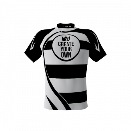 custom rugby jersey builder