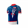 Ol' Glory Custom Dye Sublimated Cycling Jersey