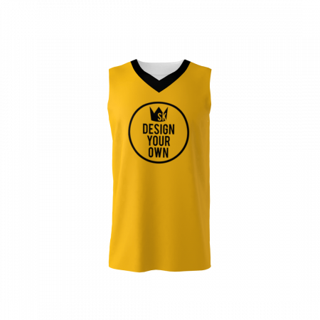 build your own custom basketball jersey