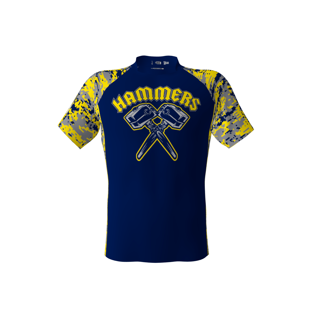Hammers Rugby Jersey