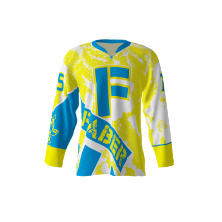 209f0b0c9bf yellow   Sublimation Kings