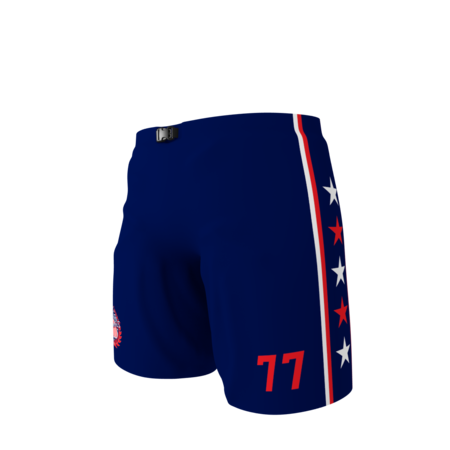 all star custom ice hockey pant shell