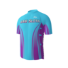 team sloth custom cycling jersey