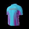 team sloth custom cycling jersey