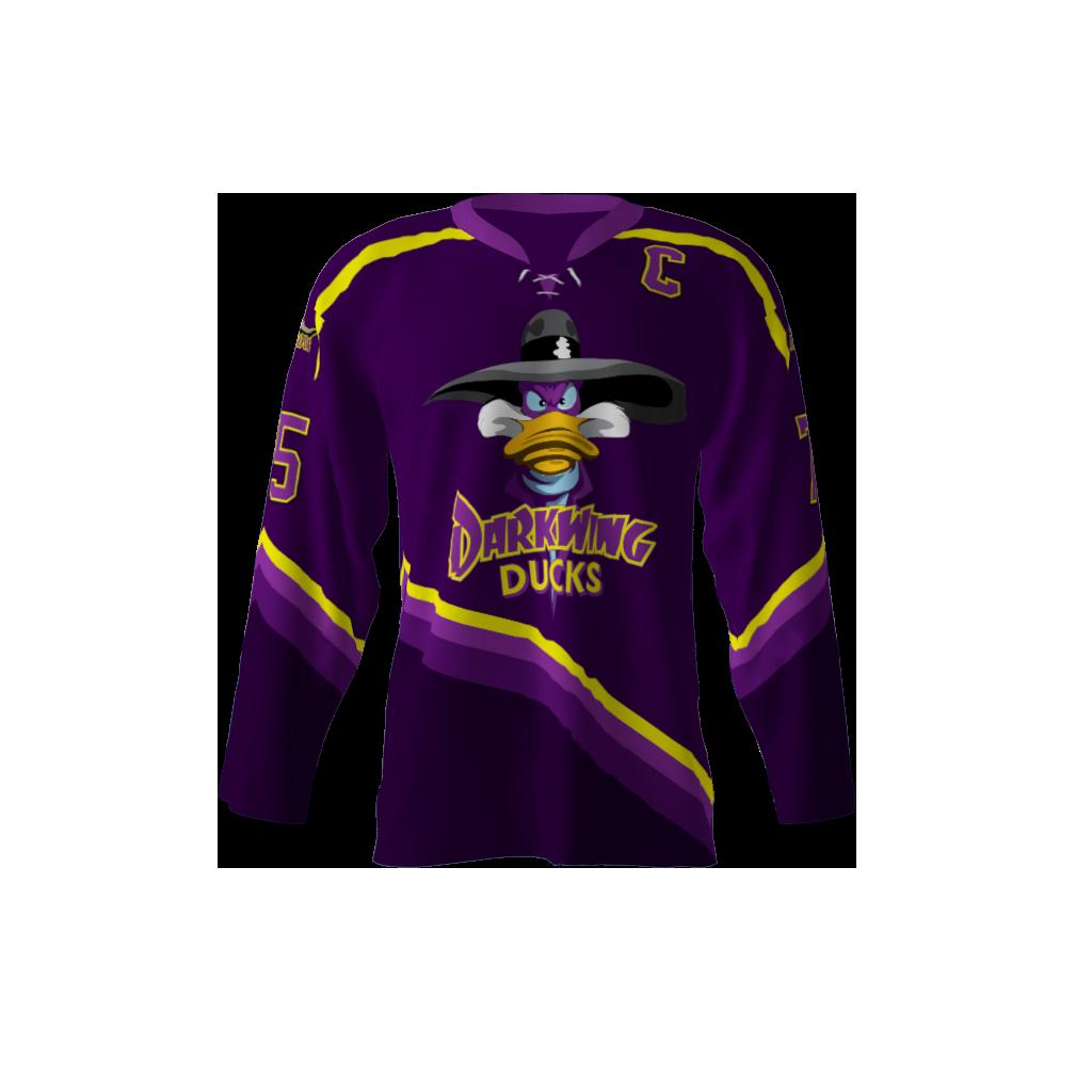 ducks shirts jerseys