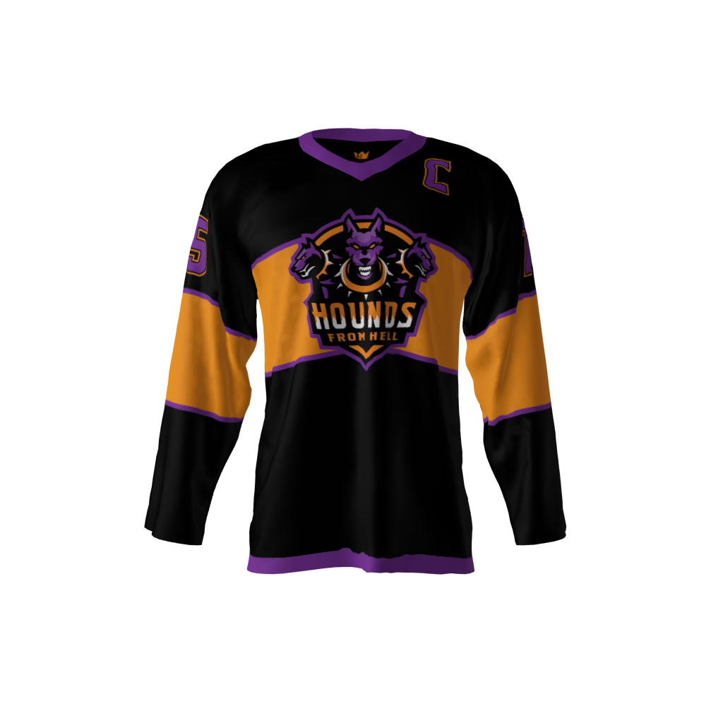 d4b16871a58 Hounds From Hell Jersey – Sublimation Kings