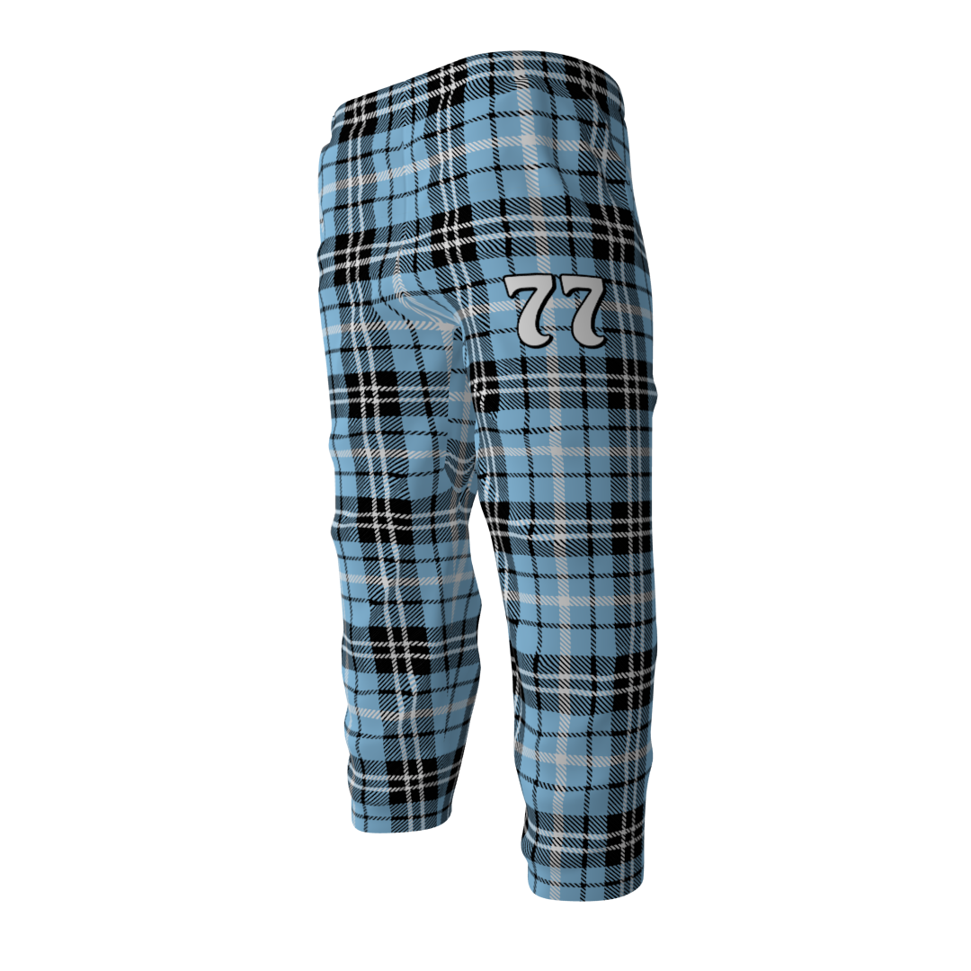 Leisure Suit Larry Pond Hockey Pants