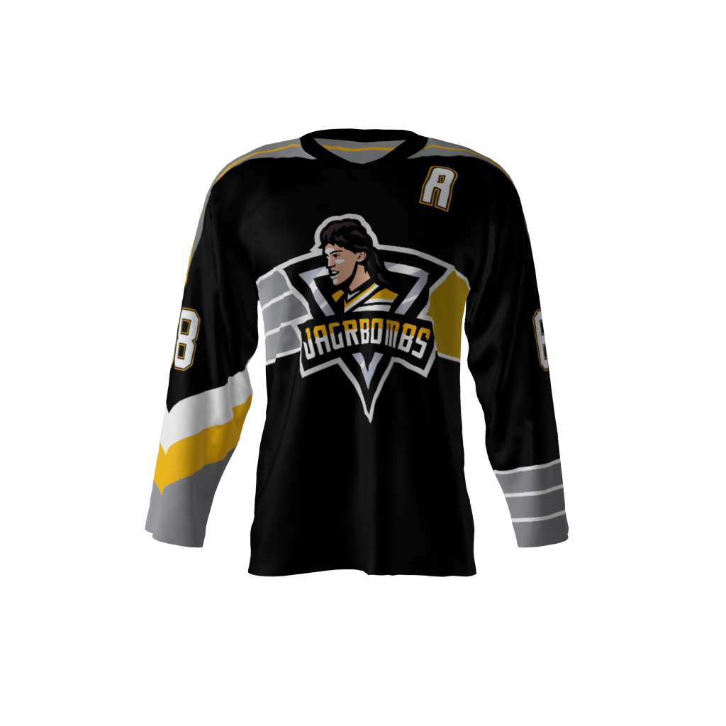 11ab79431 Jagr Bombs Jersey – Sublimation Kings