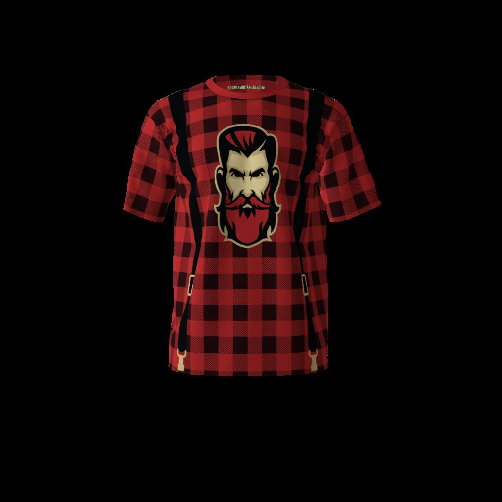 Lumberjacks Softball Jersey – Sublimation Kings fbfa2ccfcb0