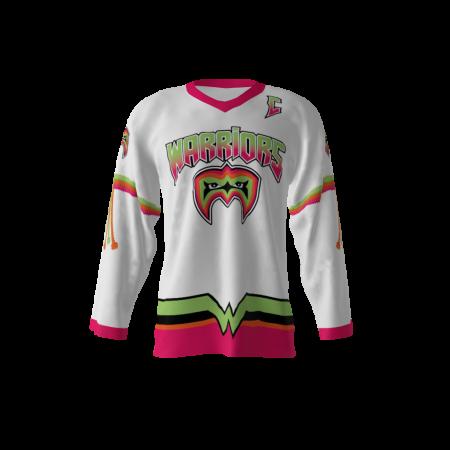 1b30b5e7f Custom sublimated hockey, softball, and baseball jerseys