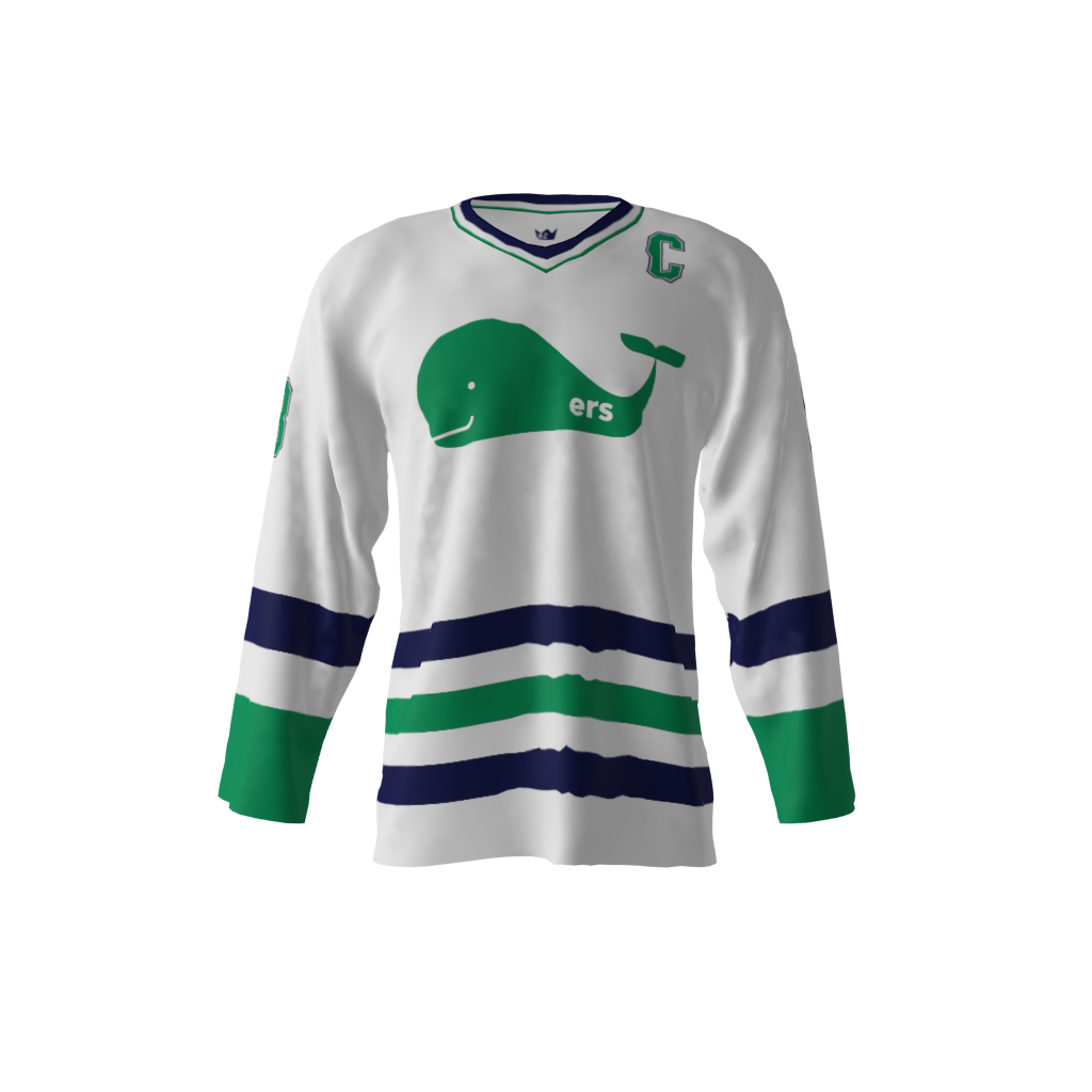 Whalers Jersey