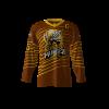 Murder Hornets Hockey Jersey