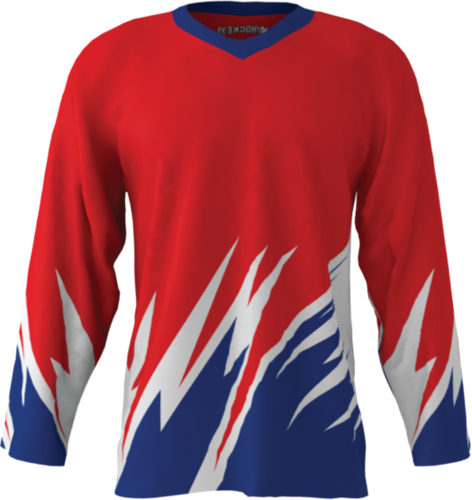 customized nhl jerseys online