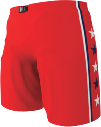 Custom Ice Hockey Pant Shell Builder