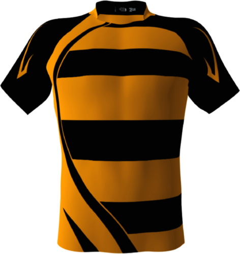 91cef4077946 Custom Rugby Jersey Builder – Sublimation Kings