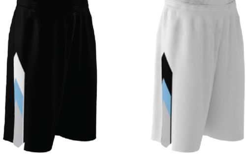 shorts design